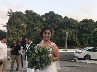 La boda de Laura y Ruben 2