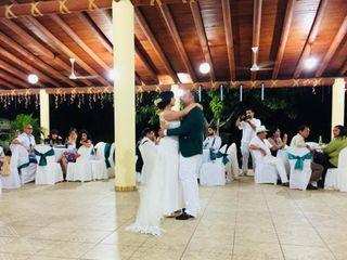 La boda de Laura y Ruben 3