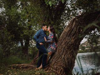 La boda de Karina y Fabian 2