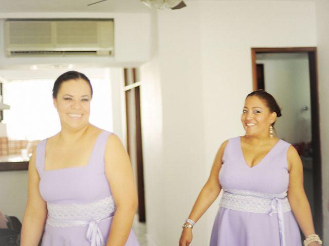La boda de Christian y Araceli en Puerto Vallarta, Jalisco 8