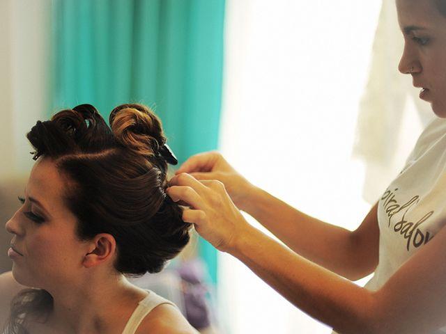 La boda de Christian y Araceli en Puerto Vallarta, Jalisco 11