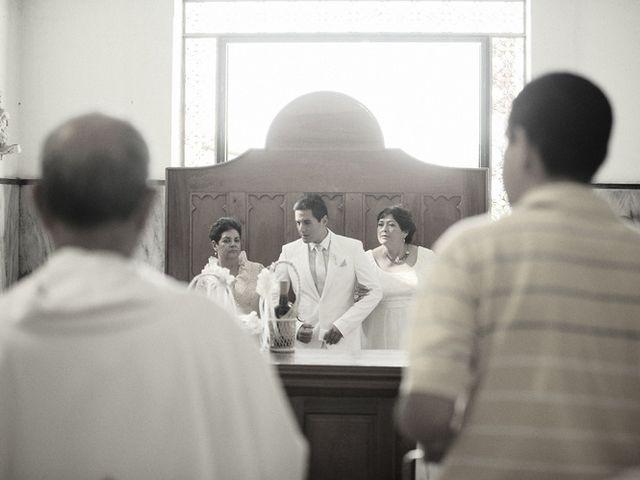 La boda de Christian y Araceli en Puerto Vallarta, Jalisco 18