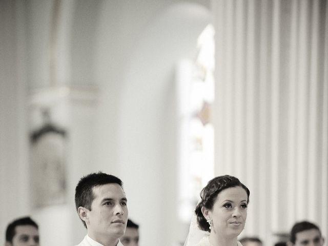 La boda de Christian y Araceli en Puerto Vallarta, Jalisco 21