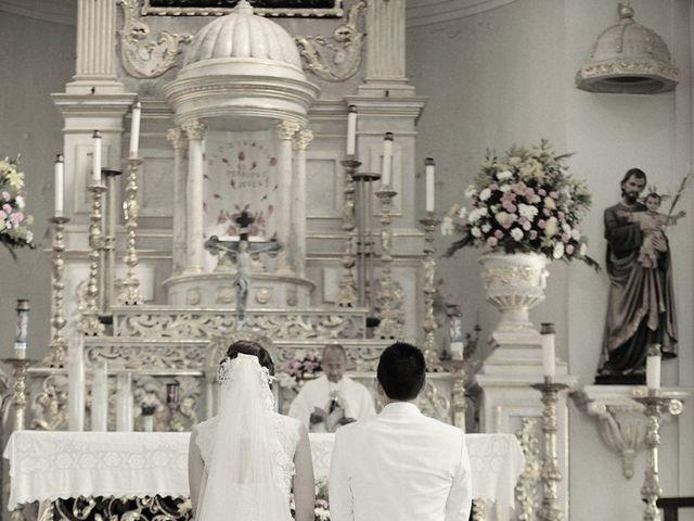 La boda de Christian y Araceli en Puerto Vallarta, Jalisco 23