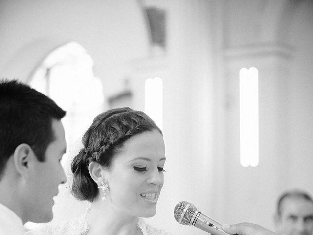 La boda de Christian y Araceli en Puerto Vallarta, Jalisco 24