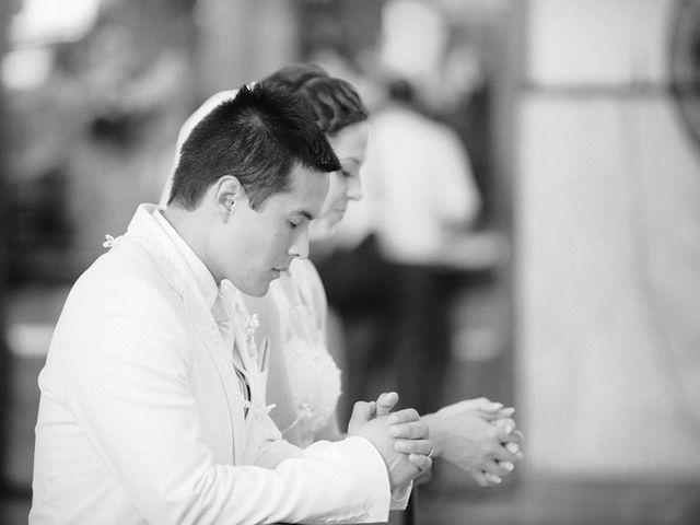 La boda de Christian y Araceli en Puerto Vallarta, Jalisco 26