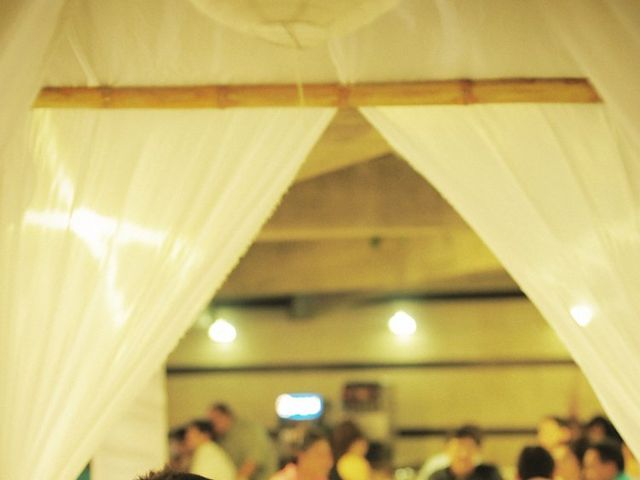 La boda de Christian y Araceli en Puerto Vallarta, Jalisco 40