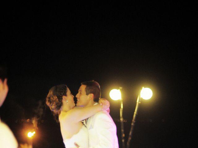 La boda de Christian y Araceli en Puerto Vallarta, Jalisco 41