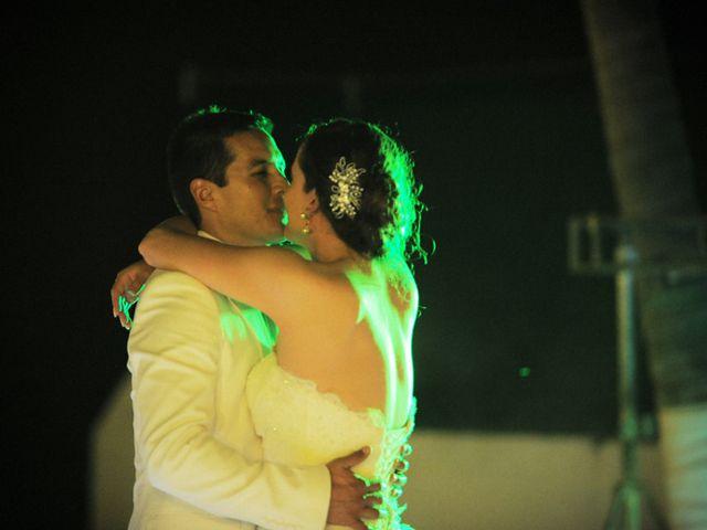 La boda de Christian y Araceli en Puerto Vallarta, Jalisco 44