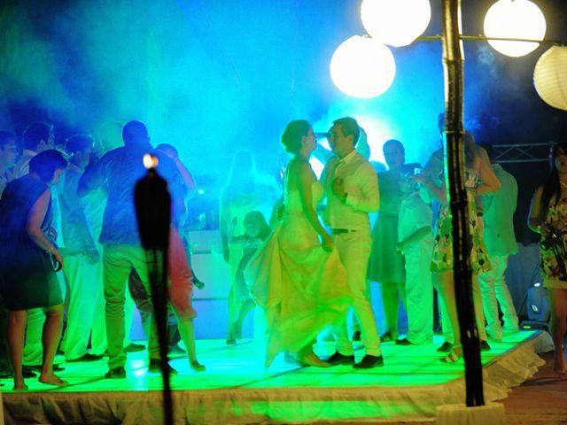 La boda de Christian y Araceli en Puerto Vallarta, Jalisco 50