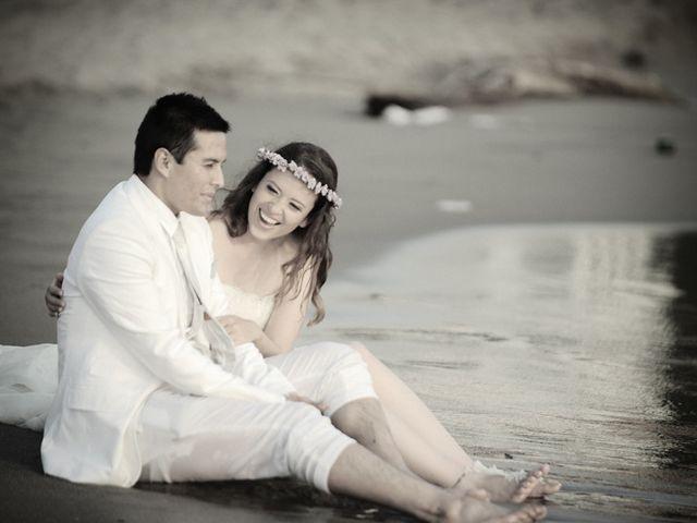 La boda de Christian y Araceli en Puerto Vallarta, Jalisco 59