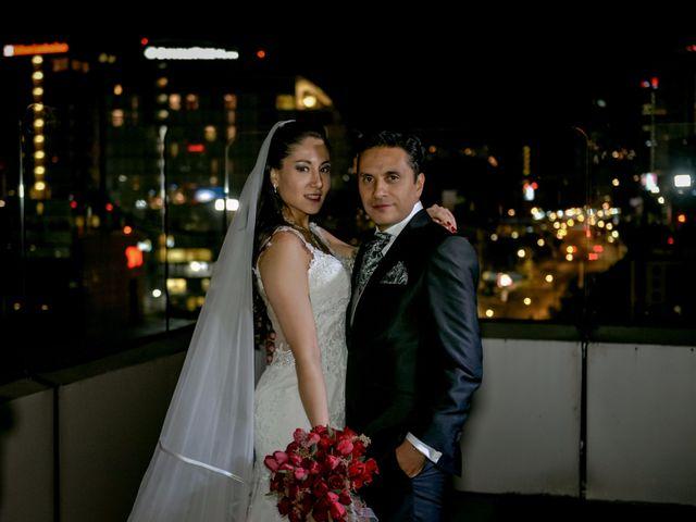 La boda de Nancy y Alfredo