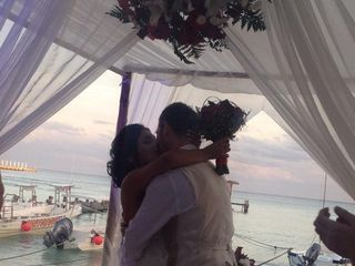 La boda de Lau y Jon  1