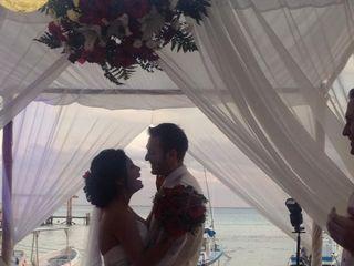 La boda de Lau y Jon  2