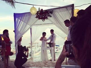 La boda de Lau y Jon  3