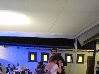 La boda de Mafer y Luis David 3