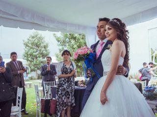 La boda de Nancy y César 2