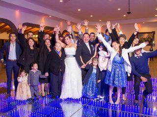 La boda de Janette y Adrián 2