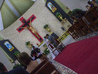 La boda de Lety  y Ismael 1