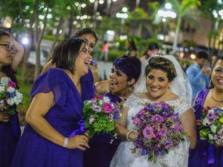 La boda de Lety  y Ismael 2
