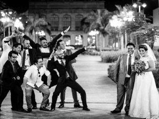La boda de Lety  y Ismael 3