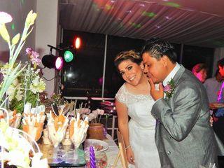 La boda de Lety  y Ismael