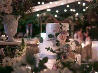 La boda de Ileana y Fernando 3