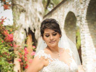 La boda de Karina y Eric 2