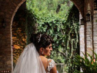 La boda de Karina y Eric 3