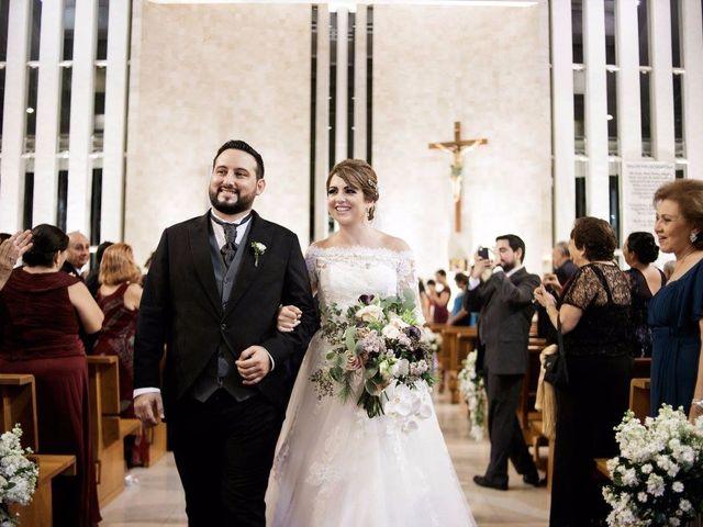 La boda de Ileana y Fernando