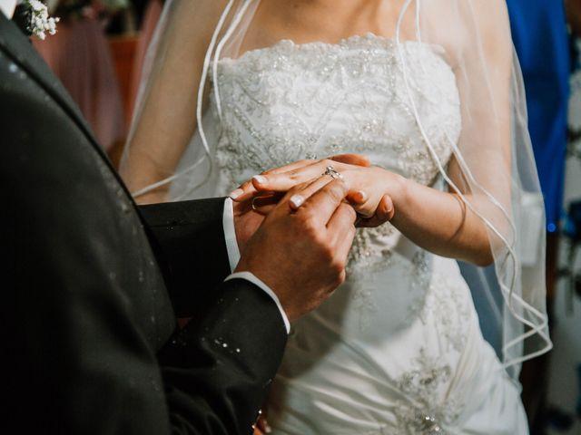 La boda de Ramón y Ana en Zempoala, Hidalgo 4