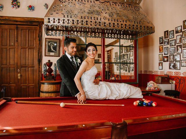 La boda de Ramón y Ana en Zempoala, Hidalgo 6