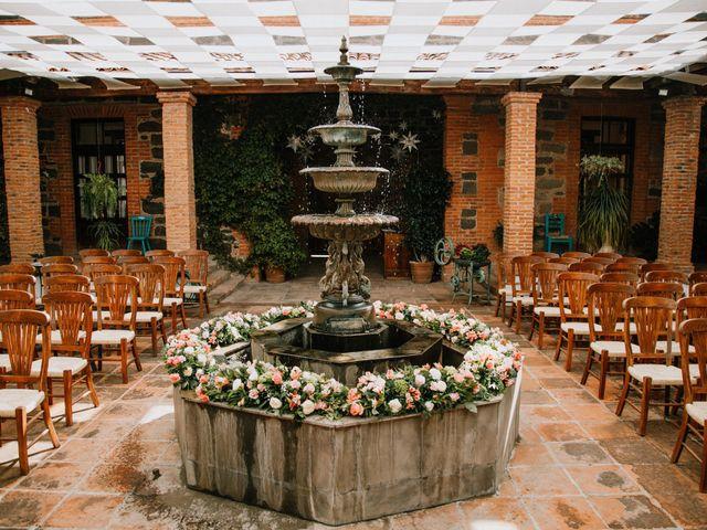 La boda de Ramón y Ana en Zempoala, Hidalgo 7