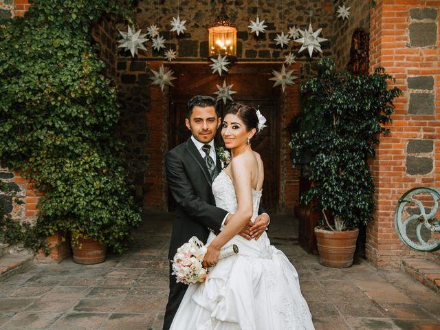 La boda de Ana y Ramón