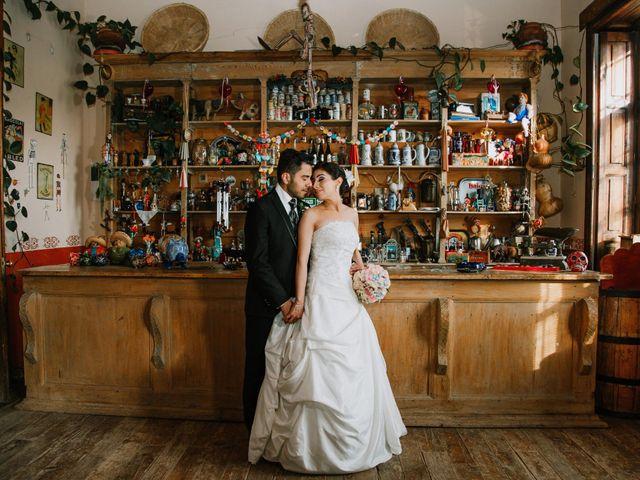 La boda de Ramón y Ana en Zempoala, Hidalgo 8