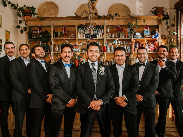 La boda de Ramón y Ana en Zempoala, Hidalgo 9