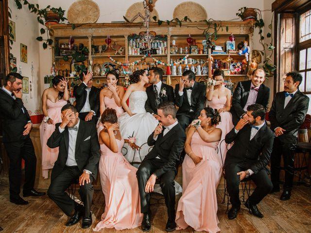 La boda de Ramón y Ana en Zempoala, Hidalgo 10