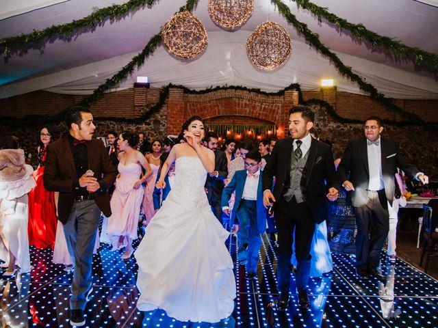 La boda de Ramón y Ana en Zempoala, Hidalgo 14