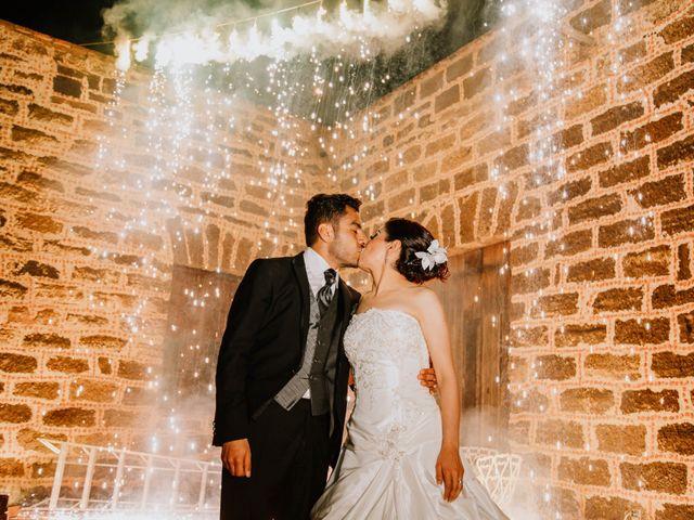 La boda de Ramón y Ana en Zempoala, Hidalgo 15