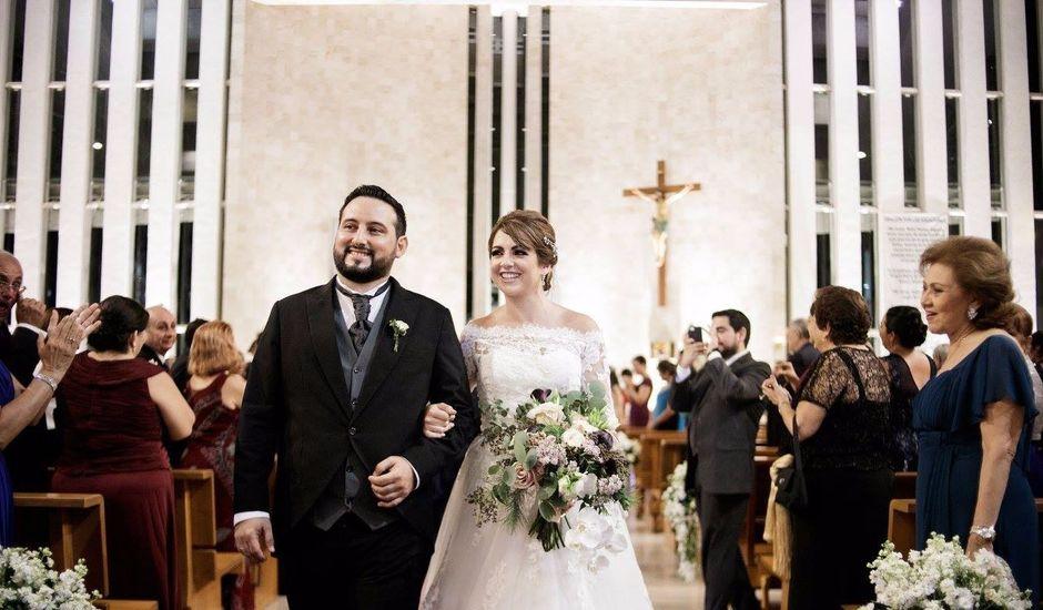 La boda de Fernando y Ileana en Mérida, Yucatán