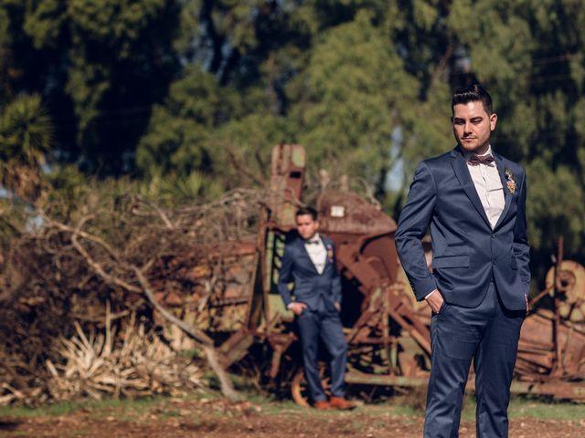 La boda de Raul y Carlos en Rosarito, Baja California 4