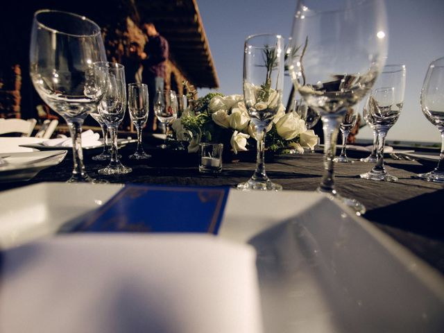 La boda de Raul y Carlos en Rosarito, Baja California 13