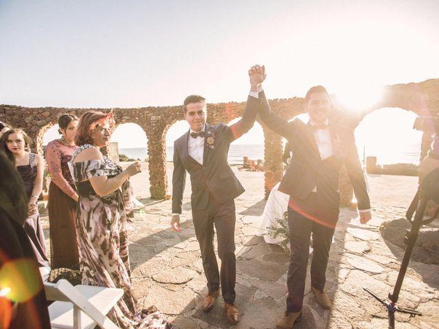 La boda de Raul y Carlos en Rosarito, Baja California 24