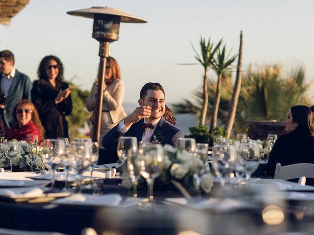 La boda de Raul y Carlos en Rosarito, Baja California 25