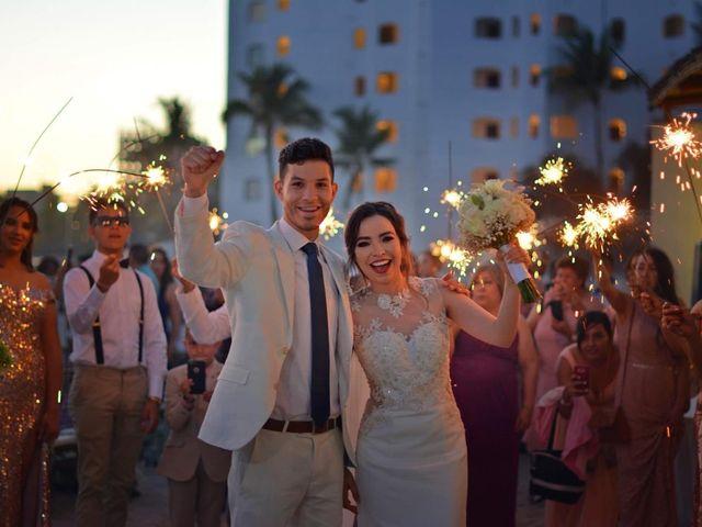 La boda de Eunice y Ricardo