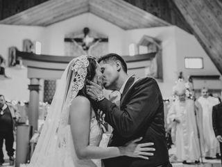 La boda de Humberto y Yuki