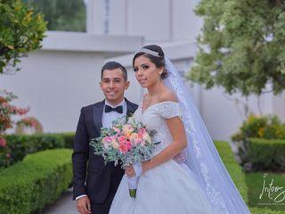 La boda de Emmanuel de Jesús y Selma Paola