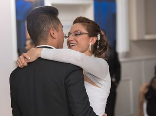 La boda de Leslie y Cristian 3