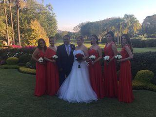 La boda de Constanza  y Manuel  3