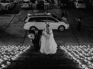 La boda de Denisse y Juan Pablo 2